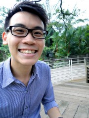 daniel tay freelance writer singapore